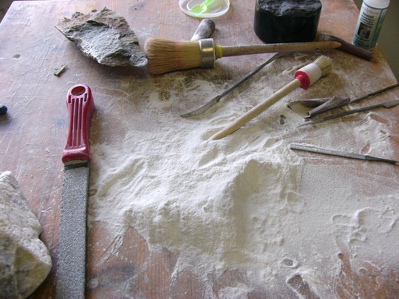 NEU: Geschenk-Gutscheine für Bildhauer-Kurse